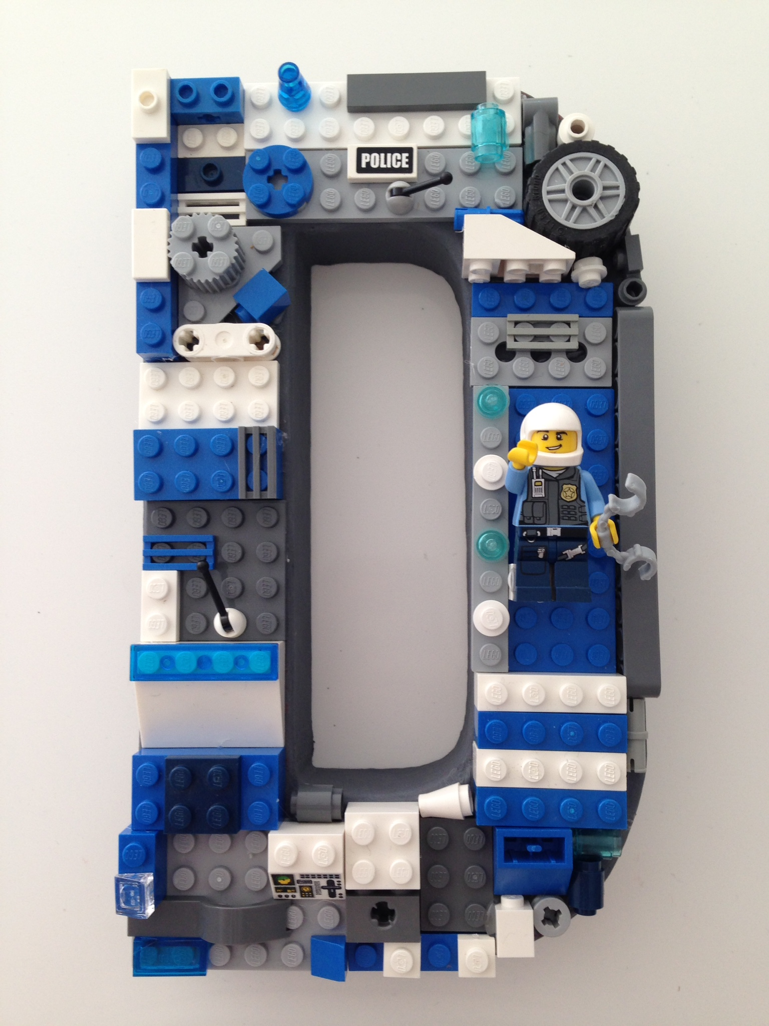 Lego Address For Letters